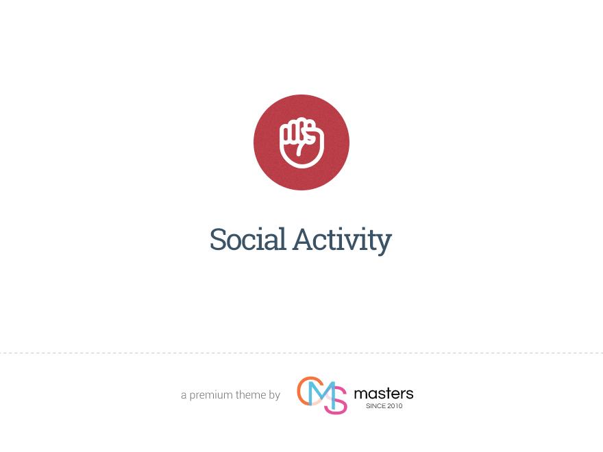 social-activity