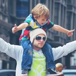 Bertran & His Son