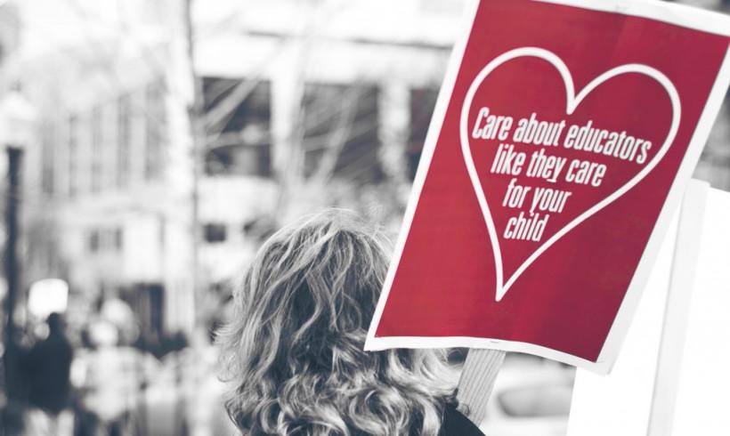 Care about educators